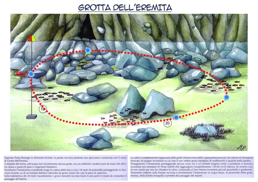 Grotta dell'Eremita
